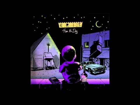 down-&-out---big-k.r.i.t.-[4evanaday]-(2012)
