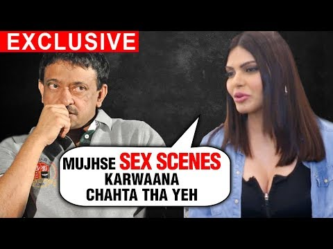Sherlyn Chopra EXPOSES Ram Gopal Varma For Sending VULGAR Text Messages | EXCLUSIVE
