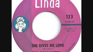 The Romancers - She gives me love