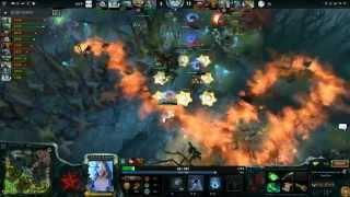 iG vs MVP Phoenix, DreamLeague Asia, Game 2