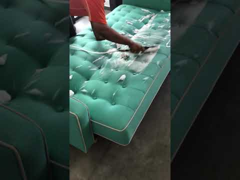 Sofabed Cleaning