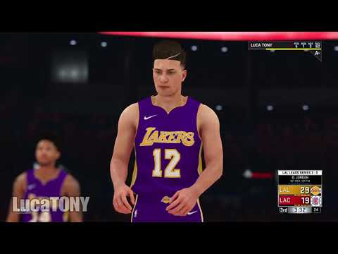 Shutting Down The Crowd Was Unbelievable! | NBA PLAYOFFS | NBA 2K18 MY CAREER
