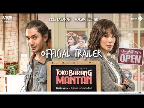 Official Trailer TOKO BARANG MANTAN - Mulai Buka 20 Februari 2020 Di Bioskop!