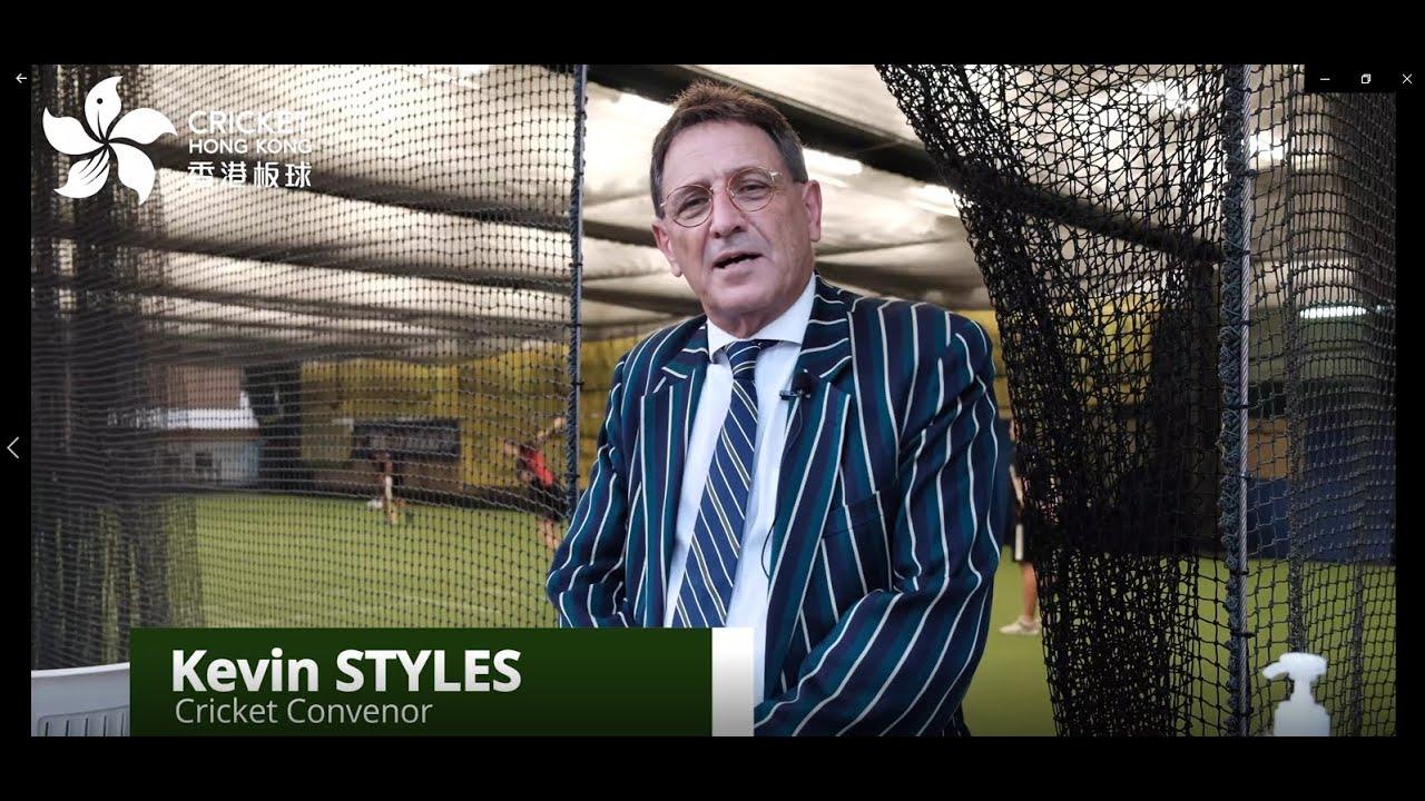 League Cricket returns to Craigengower Cricket Club!