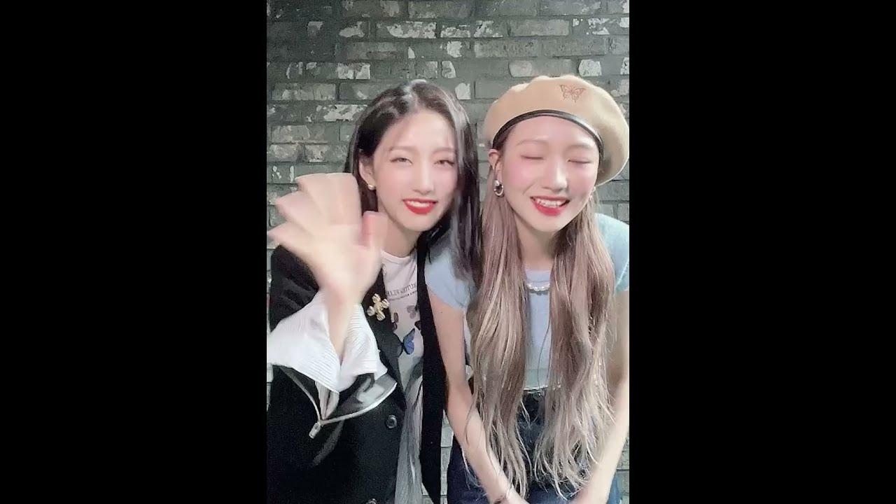 [WOOLLIM THE LIVE 4] 류수정&정예인's Choice🚩