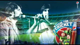 Pepsi & Noori - T20 World Cup Song 2012