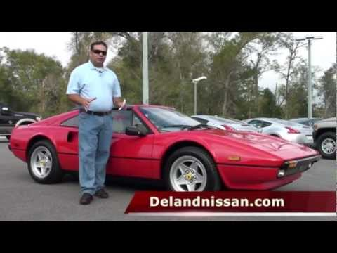 SOLD ! 1984 Ferrari 308 GTSi Quatrovalvole BOOKS & DOENTS ...