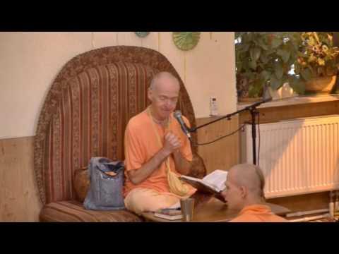 Шримад Бхагаватам 4.20.31 - Кришнананда прабху