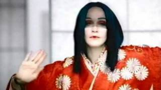 Download Video Madonna - PARADISE (NOT FOR ME) & FROZEN (Drowned World Tour PROJECTION) MP3 3GP MP4
