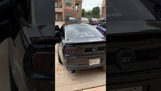 Auto Mafia Racing Tune Mustang 5.0