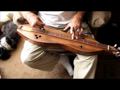 Farther Along - Electric Dulcimer