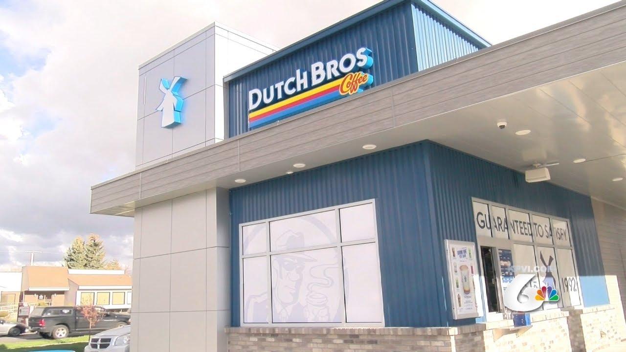 Dutch Bros. Hits Eastern idaho   Local News   kpvi.com on