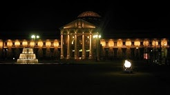 Wiesbaden bei Nacht / at Night in Full HD