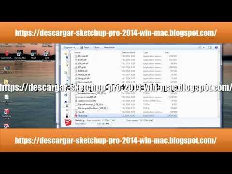Download Sketchup Pro 2013 Full Win Mac Vray MP3, MKV, MP4