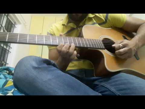 Aarya 2, uppenantha ee premaki,  lead guitar