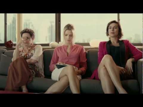 Trailer do filme De pernas pro ar 2