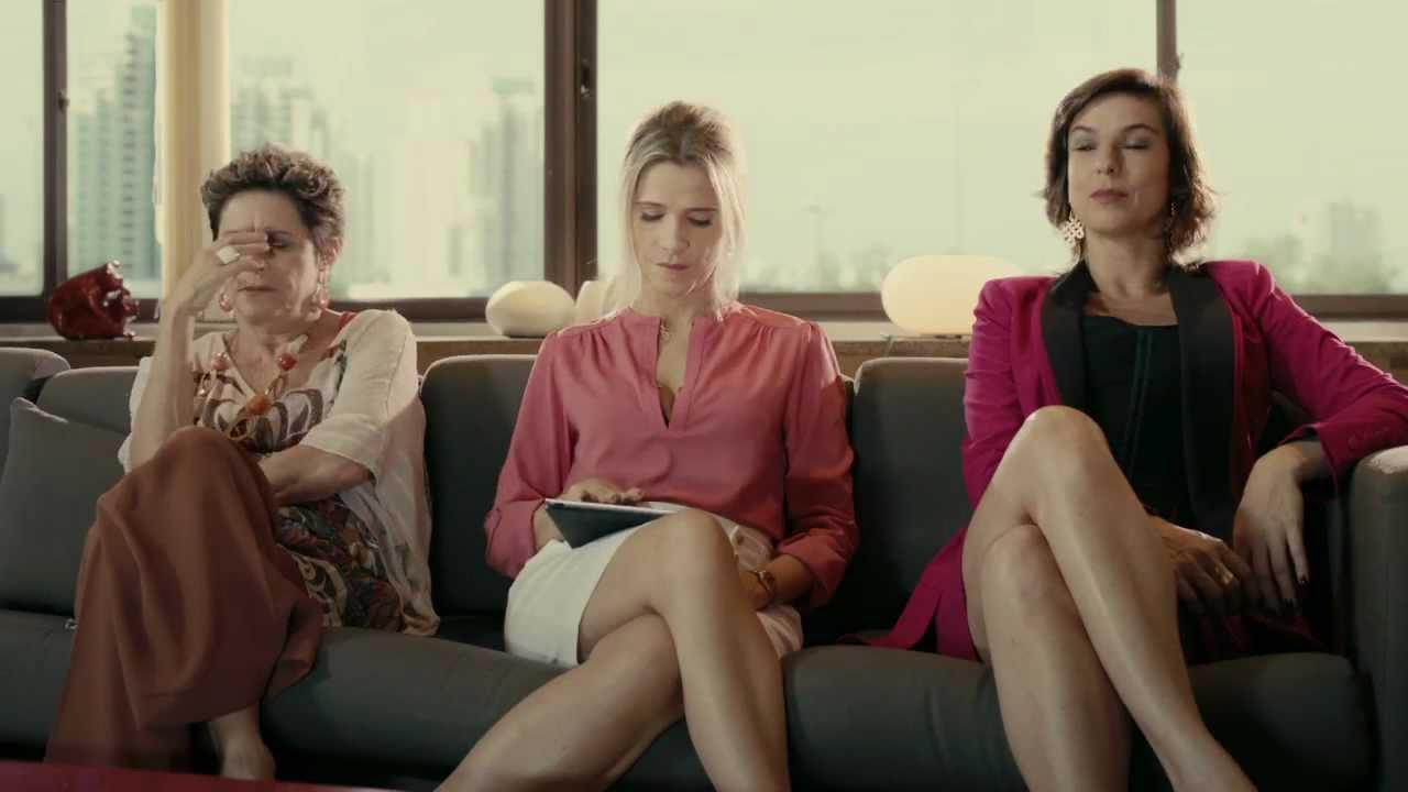 De Pernas Pro Ar 2 - Trailer Oficial 2012