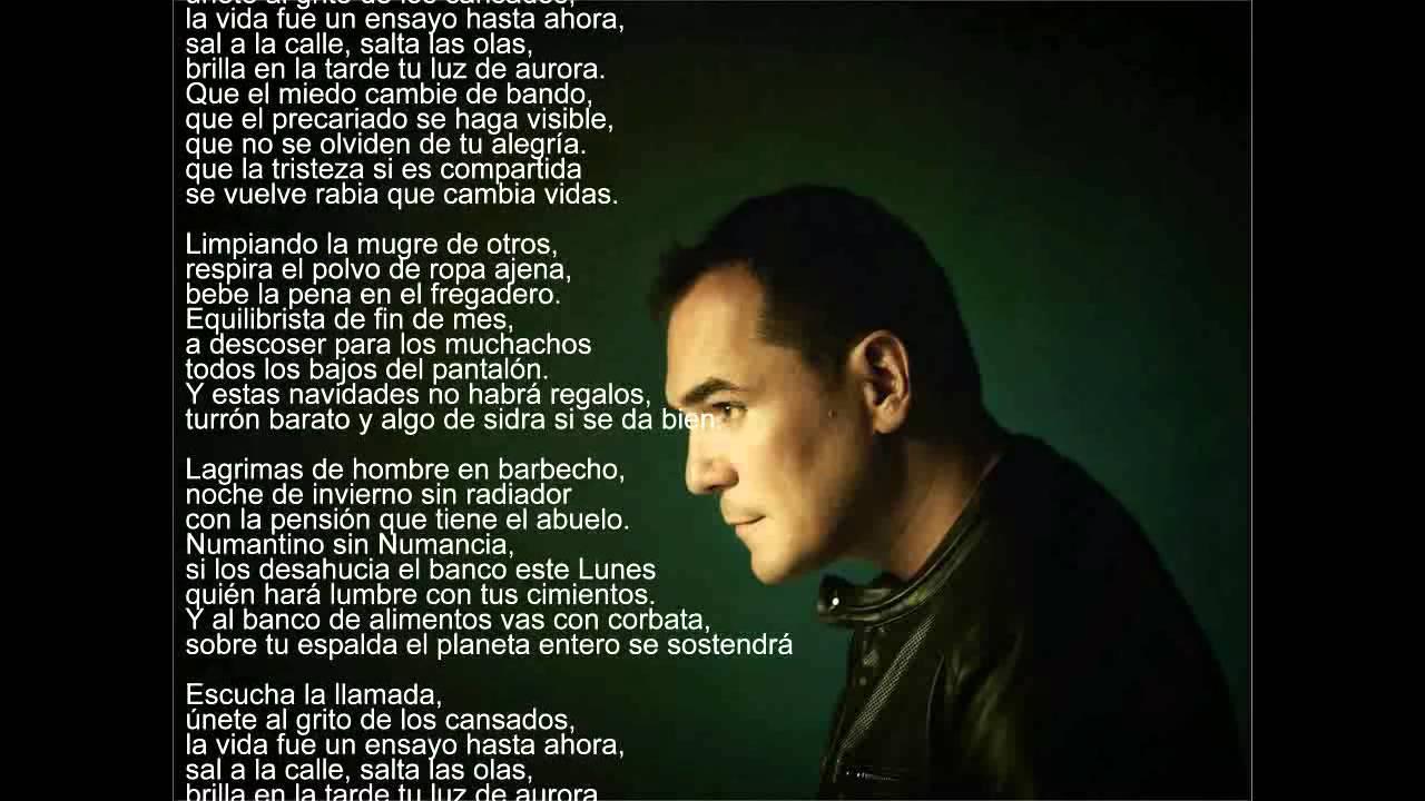 Download La llamada - Ismael Serrano