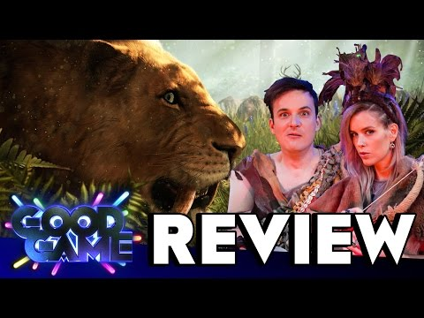 Far Cry: Primal Review - Good Game (S12E03)