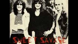 Sweet Savage - Take No Prisoners
