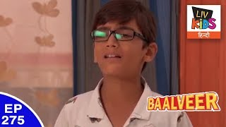 Video Baal Veer - बालवीर - Episode 275 - Taj Mahal Is Missing download MP3, 3GP, MP4, WEBM, AVI, FLV Agustus 2018