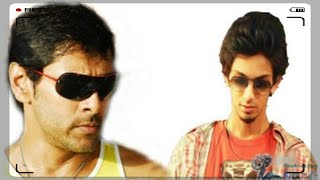 Anirudh to score music for Vikram