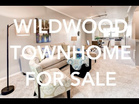 Wildwood Townhome For Sale Unit 2213 Lynnwood Real Estate PersingerGroup.com 425-367-1252