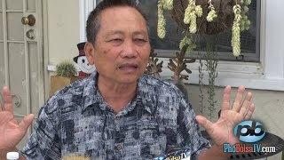 Tâm tình ông Nguyễn Ngọc Lập trước chuyến trở lại VN sau 21 năm