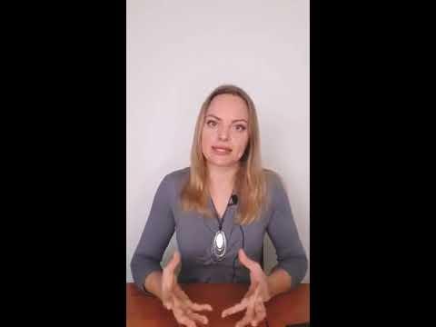 Страх популярности и критики. Психолог Ксения Рязанова
