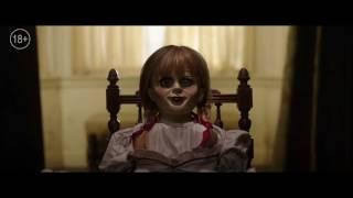 Проклятие Аннабель: Зарождение зла - второй тв-ролик