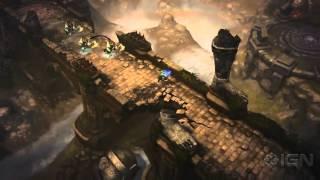 Охотник на Демонов: история, умения, геймплей