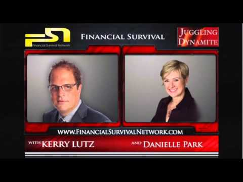 Danielle Park--The Debt Bomb-The Fear Is Worse Than The Reality! #2535