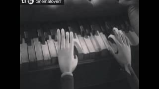Труп невесты (Пианино)