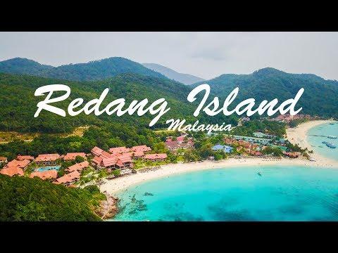 Terengganu, Malaysia // Redang Island