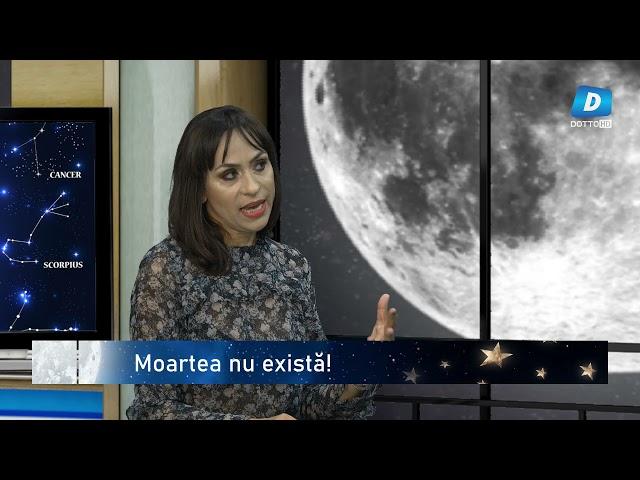 EZOTERIC - invitat Ani Cășărică   24 August 2021