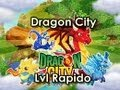 Dragon city- Como passar de Lvl rapido
