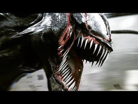 8 историй про Венома, о которых вы и не слышали