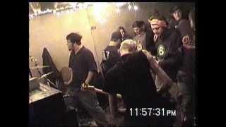 BLOODJINN @708 House Blacksburg, VA 9/15/2001