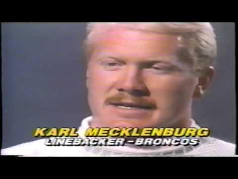 1989 Denver Broncos