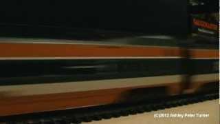 lima tgv pse paris sud est train pack review ho gauge hd
