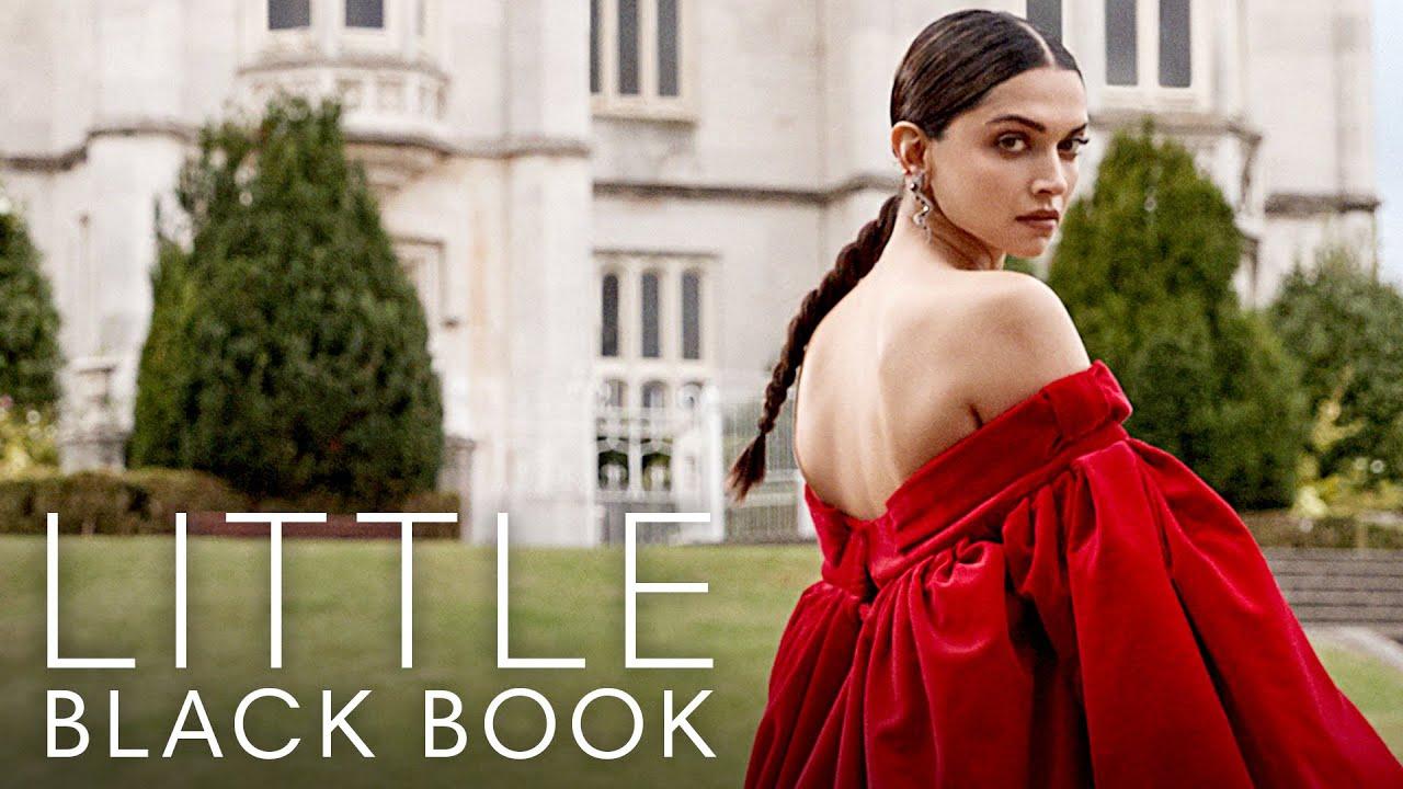 Deepika Padukone's Guide to Style and Fashion | Little Black Book | Harper's BAZAAR