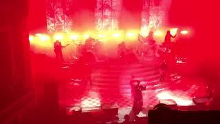 Ghost - Con Clavi Con Dio/Per Aspera Ad Inferi - 11/12/2018 - San Diego CA - full concert vid 5/22