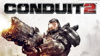 Longplay of Conduit 2 (Wii) Walkthrough | No commentary