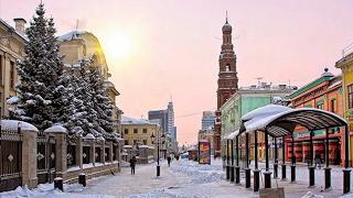 Казань замело снегом. 20.04.2017 Казань последствия снегопада 20 апреля чп чс 21.04.2017