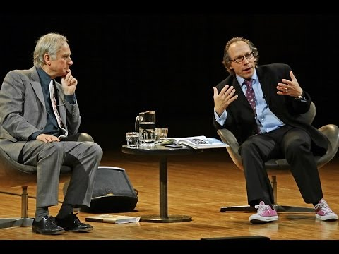 Richard Dawkins - In Conversation with Lawrence Krauss (Ideas at the House)