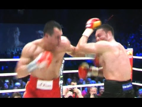 Best Boxing Knockouts 2014 – Highlights (HD)