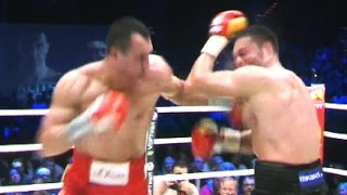 Best Boxing Knockouts 2014 - Highlights (HD)