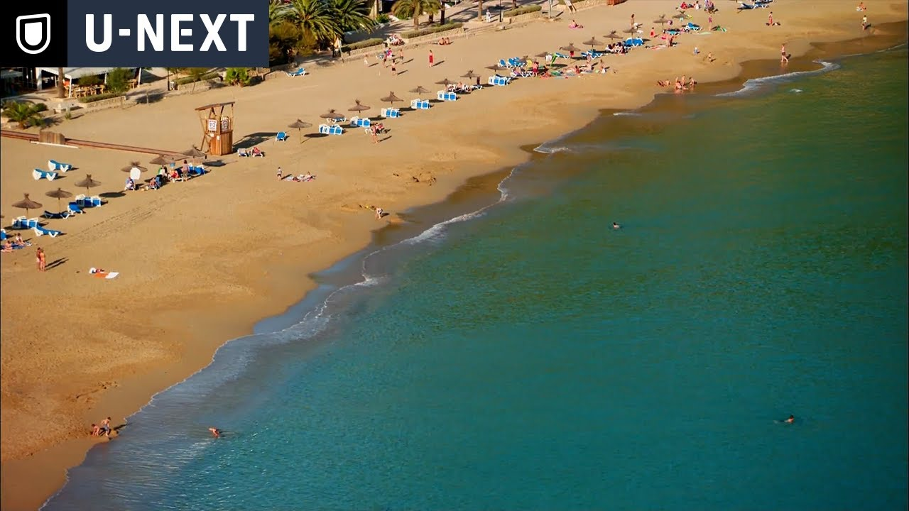 スペイン・イビサ島のクルージング|「素敵なバケーション」