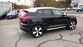 2019 Volvo XC40 Haverhill MA, Lawrence MA, Methuen MA, Salem NH, Andover, MA 10726