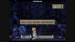 Monster Seed Gameplay - Murdoch Part 2